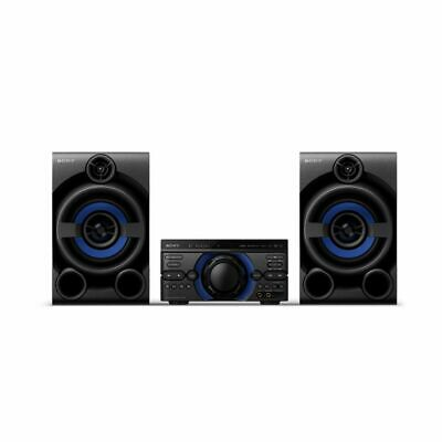 Sony NEW High Power Home Audio System with DVD