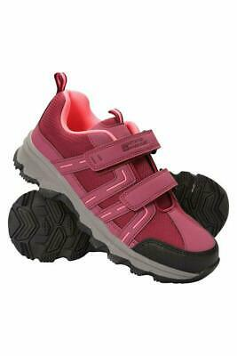Mountain Warehouse Cannonball Kids Walking Shoes – All Season Childrens Shoes,