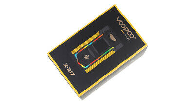 Authentic VOOPOO X217 217W TC VV VW APV Box Mod