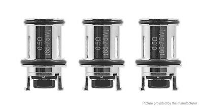 Authentic Aspire Nepho Replacement Coil Head (3-Pack)