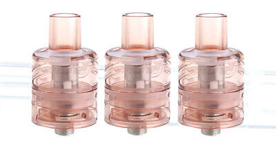 Authentic Smoant Taggerz Disposable Sub Ohm Tank Clearomizer (3-Pack)
