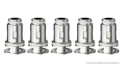 Authentic Eleaf iJust Mini Replacement GT Coil Head (5-Pack)