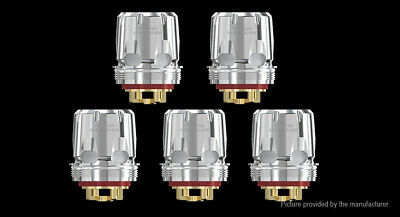 Authentic Wismec Trough Replacement WT03 Triple Coil Head (5-Pack)