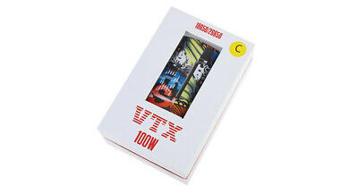 Authentic VapeCige VTX 100W TC VW APV Box Mod