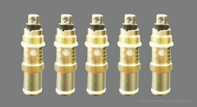 OHM AIO Replacement Coil Head (5-Pack)