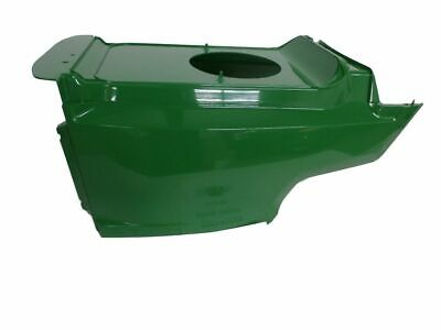 John Deere AM132688 Lower Hood - 325 GT235 LX255 LX280