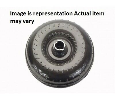TCI 241000 Torque Converter, StreetFighter, Chevy, TH350/TH400 3,000 Stall