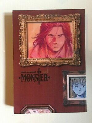 Monster - Perfect Edition - Vol 1.