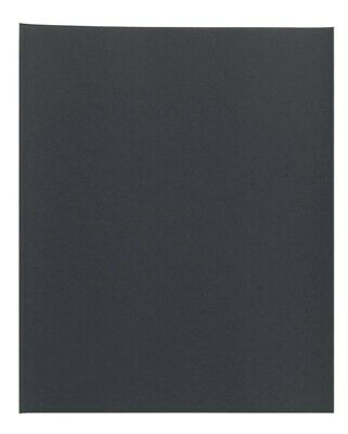 Norton 01160 9 X 11 120 Grit Sanding Sheets 50 Count