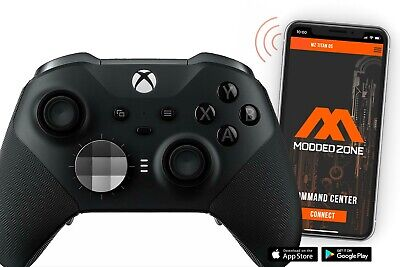 Xbox One Elite Wireless Controller Series 2 - In Stock - Discounted FEDEX 2 DAY