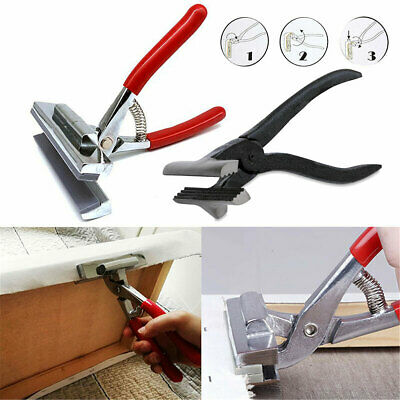 Stretching Plier Stretcher Professional Wide Jaw Tool Stainless Steel / Iron