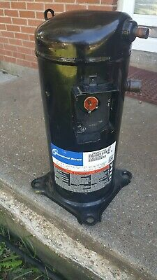 Copeland scroll compressor Zr52k3-pfv-230
