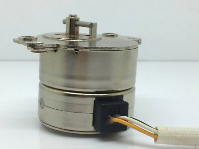 DC 12V 2-Phase 4-Wire 35MM Precise Metal Gearbox Gear Stepper Motor 3D Printer
