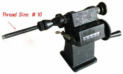 Manual Hand Dual Purpose Electric Coil Counting Machine Winder NZ-1 Tool