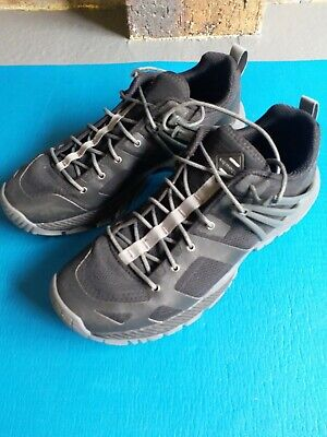 Mens Merrell shoes size 10 uk black