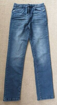 Boys Denim Jeans Size 14 Like New - Excellent condition
