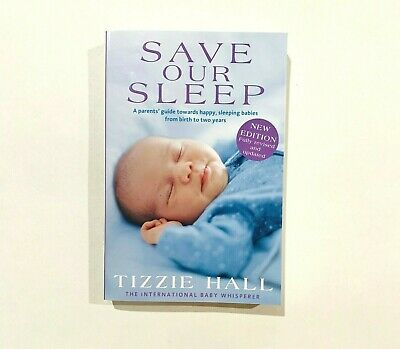 Save Our Sleep: Revised Edition by Tizzie Hall (2015, Paperback)