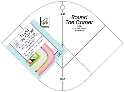 June Tailor Round Corner JT-776