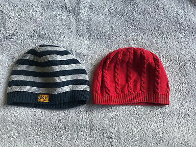 Mothercare Hats 6-12 Months