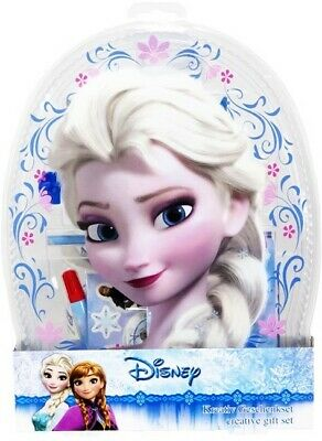 Disney Frozen - Creative Set- Set Regalo Creativo Da Disegno- 26Pz. Idea Regalo!