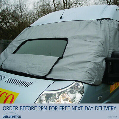 Milenco External Thermal Motorhome Blind / Cover – Ducato / Boxer / Master