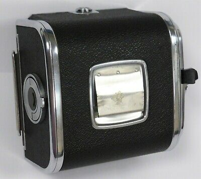 Hasselblad A12 6x6 Film Back fits V-Series 500cm 501 503 etc