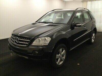 2008 Mercedes-Benz Ml320 3.0 Cdi Se Tip - Leather, Alloys, Climate, Fabulous