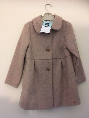 Marie Chantal Girls Coat 4-5 For M&S