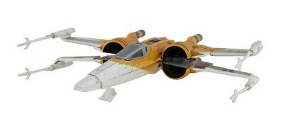 Star Wars The Vintage Collection Poe Dameron  X Wing fighter