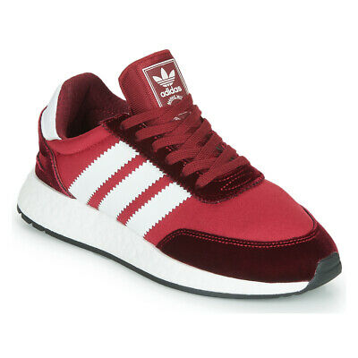 Sneakers   Scarpe donna adidas  I-5923 W Rosso  15652271