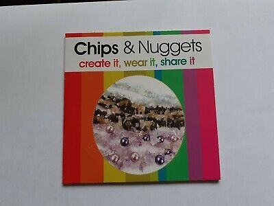 Chips And Nuggets Jewellerymaker DVD