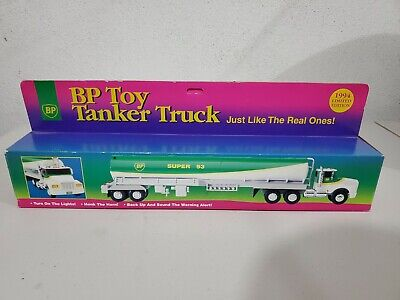 BP 1994 SUPER TANKER TRUCK-LIMITED EDITION