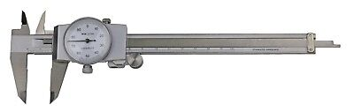 Watch Caliper 300 mm - with Reel - Reading 0,01 mm - Din 862