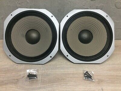 Pioneer 25-737A Woofers | HPM 40 60 | Removed from Consecutive #'d Speakers