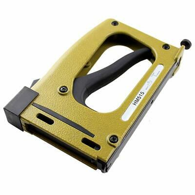 Premium Quality Picture Framing Flexible Point Driver Tacker Photo Frame Nailer
