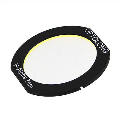 OPTOLONG H-Alpha 7nm Clip-on filter for Canon EOS Astrophotography Camera  AU