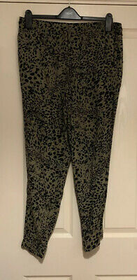 New Look Size 14 Maternity Trousers