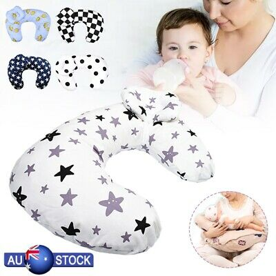 Nursing Breastfeeding Baby Support Cushion Baby Breast Feeding Pillow