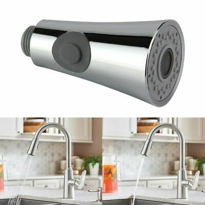 Kitchen Sink Pull-Down Faucet Sprayer Pull Out Spray Head Replacement Head