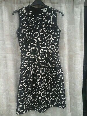 New with tags H & M sleeveless dress size 10
