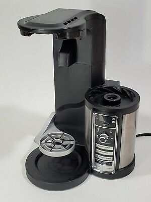 Ninja Cf087 Coffee Bar Base Unit Replacement Only