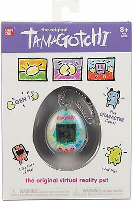 The Original Tamagotchi Electronic Pet - Mermaid