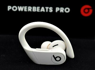 Beats by Dr. Dre Left Earbud Replacement for Powerbeats Pro Earphones Ivory