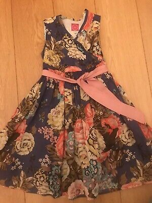 Girls Clothes Bundle Age 7-8 All JOULES Inc Some Never Worn Trousers Dress Shirt