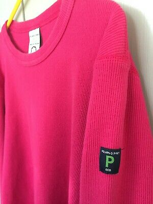 Polarn O Pyret Girls Pink Long Sleeved Top Age 10-12 years