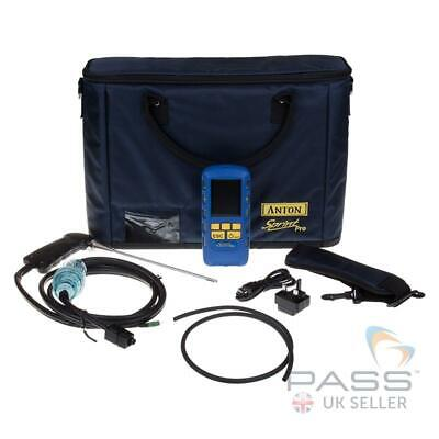Anton Sprint Pro2 Multifunction Flue Gas Analyser - New 2018 Model