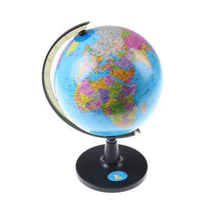 World Globe Country Region Map Geography School Teaching Educational Kids Toy LE
