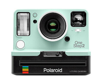 Polaroid Originals OneStep2 Viewfinder i-Type Camera (Mint Edition)