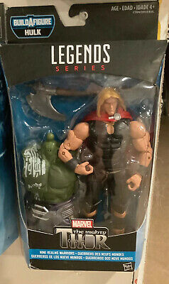 Marvel Legends 6 Inch Odinson Thor From Hulk Series Action Figure