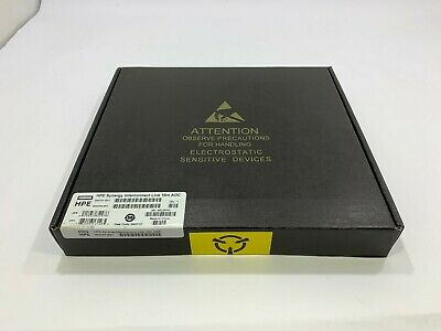 804107-B21 - HPE Synergy Interconnect Link 10M Active Optical Cable 804109-001